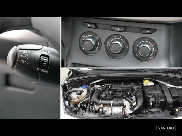 Vand Citroën C3 2014 Diesel