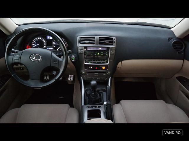 Vand Lexus  2006 Diesel