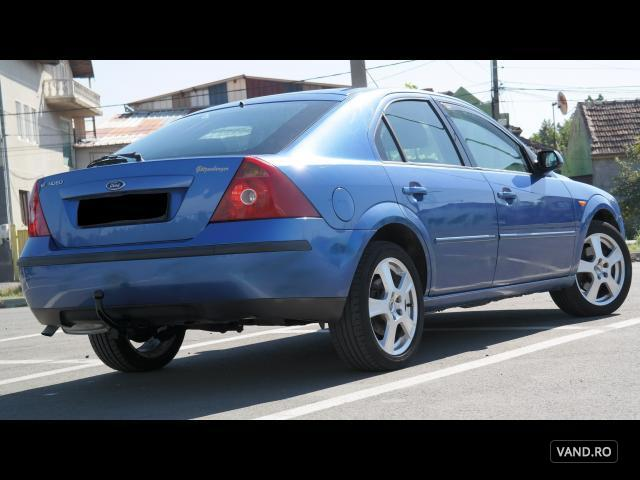 Vand Ford Mondeo 2001 Diesel