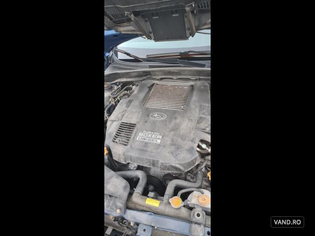 Vand Nissan Navara 2006 Diesel