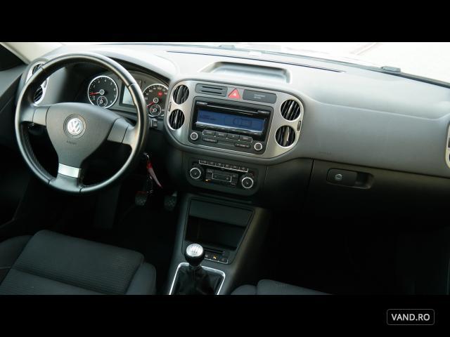 Vand Volkswagen Tiguan 2010 Benzina