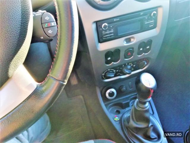 Vand Dacia Duster 2013 GPL