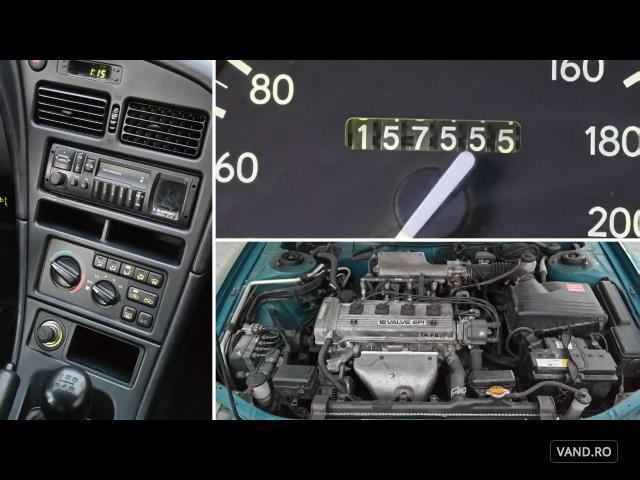 Vand Toyota Celica 1994 Benzina