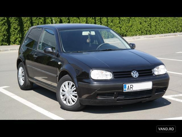 Vand Volkswagen Golf 2001 Benzina