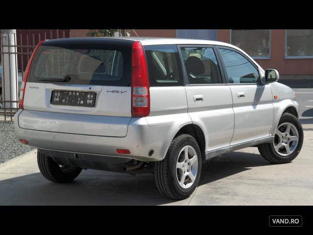 Vand Honda HR-V 2001 GPL