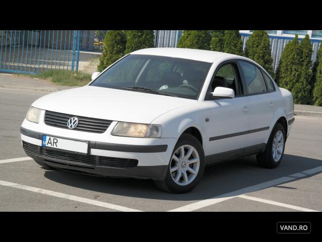 Vand Volkswagen Passat 2000 Diesel