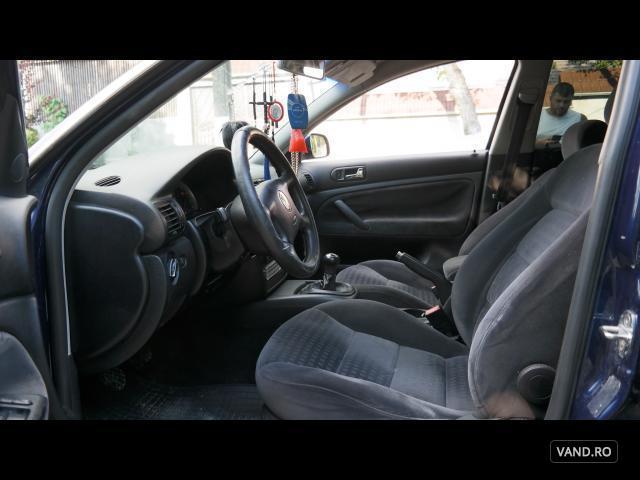 Vand Volkswagen Passat 2002 Diesel