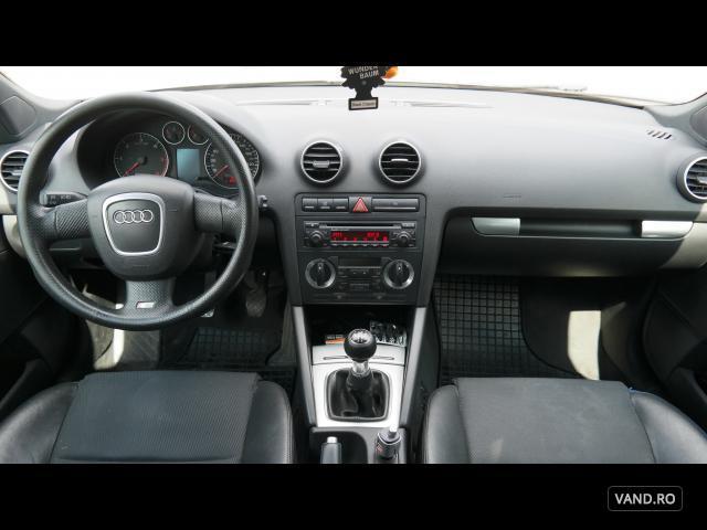 Vand Audi A3 2005 Diesel
