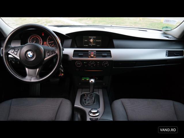 Vand BMW 525 2004 Diesel