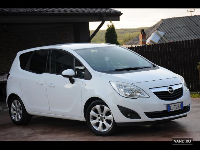 Vand Opel Meriva 2012 Diesel