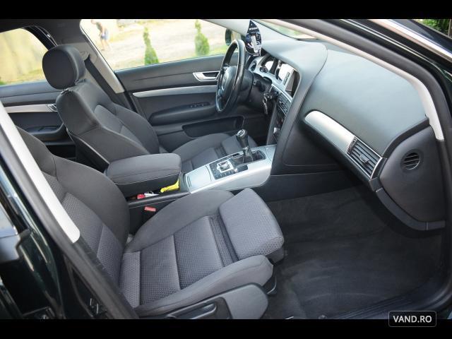 Vand Audi A6 2010 Diesel