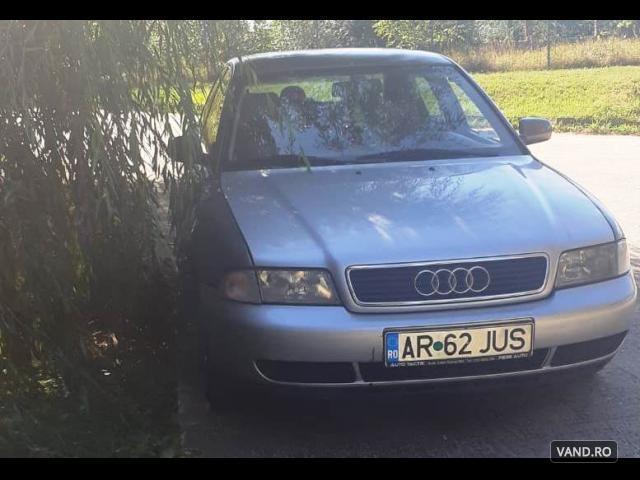 Vand Audi A4 1997 Diesel
