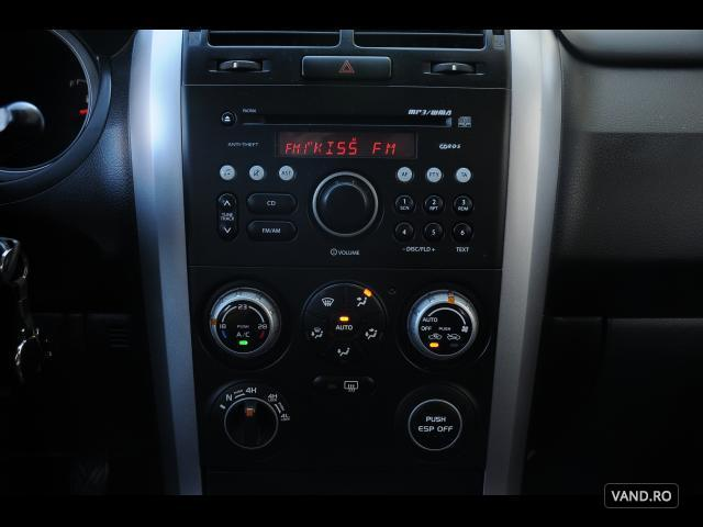 Vand Suzuki Grand Vitara 2007 Diesel