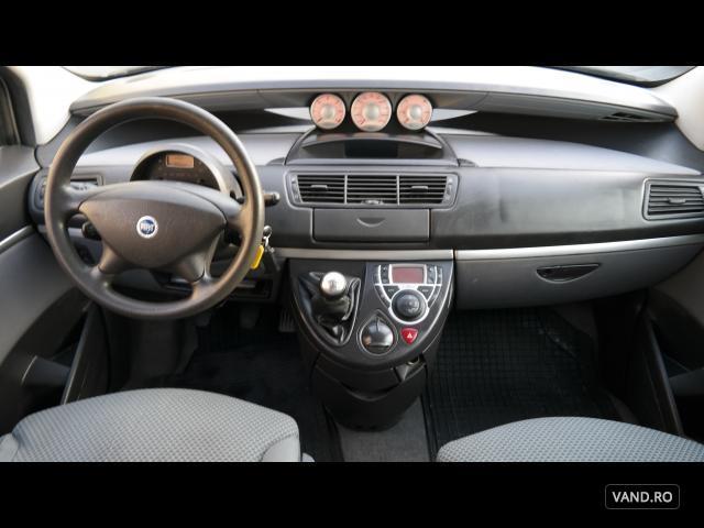 Vand Fiat Ulysses 2006 Diesel
