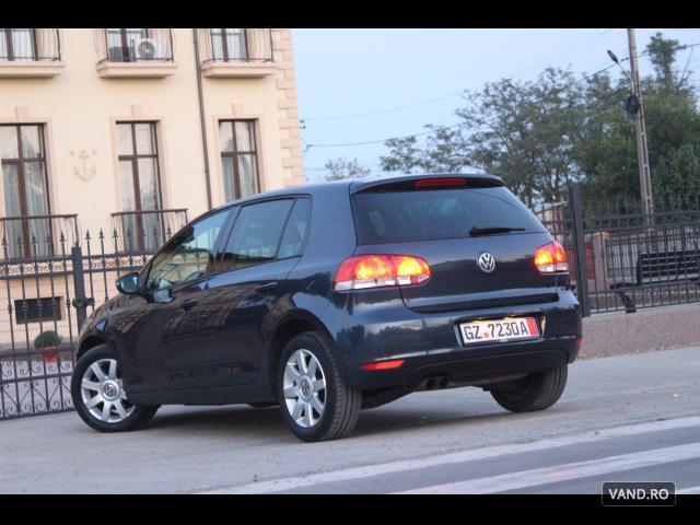 Vand Volkswagen Golf 2009 Benzina