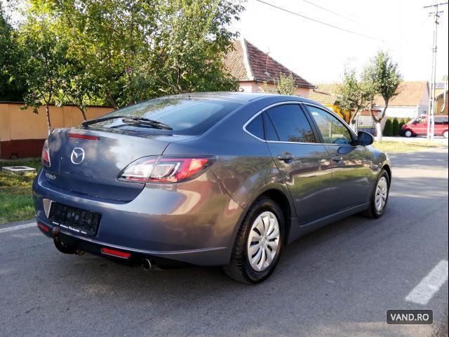 Vand Mazda 6 2008 Diesel