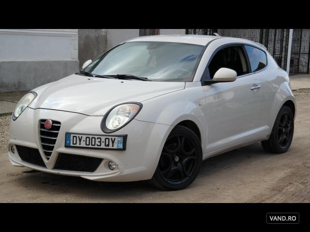 Vand Alfa Romeo MiTo 2009 Diesel
