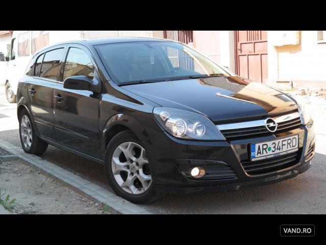 Vand Opel Astra 2005 Diesel