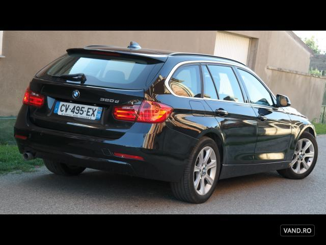 Vand BMW 320 2013 Diesel