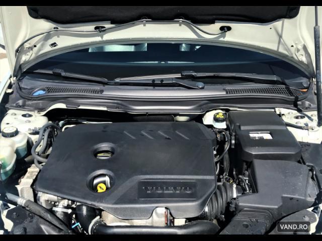 Vand Volvo V50 2012 Diesel