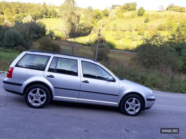 Vand Volkswagen Golf 2005 Diesel