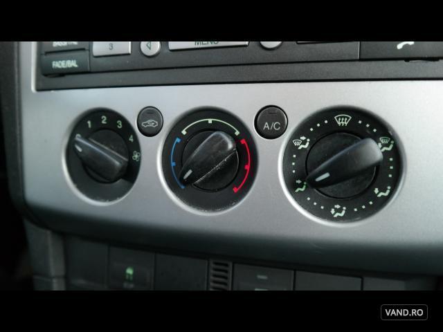 Vand Ford Focus 2007 Diesel