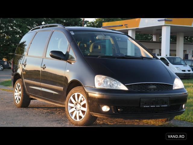 Vand Ford Focus 2002 Diesel