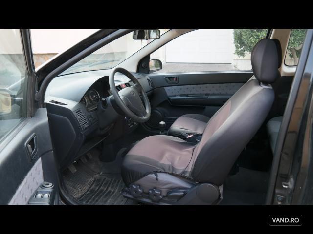 Vand Hyundai Getz 2003 Benzina