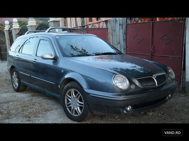 Vand Lancia Lybra 2001 Diesel