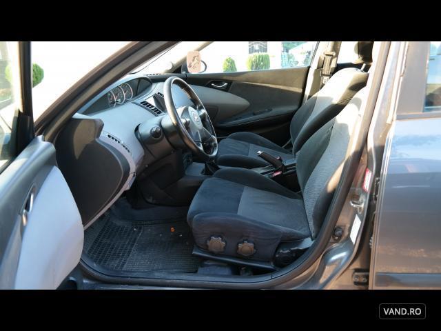 Vand Nissan Primera 2004 Diesel