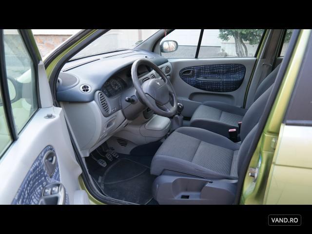 Vand Renault Scenic 2000 Benzina