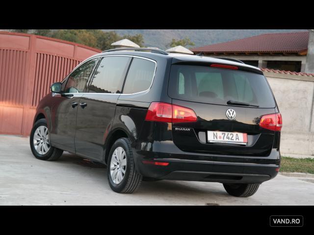 Vand Volkswagen Sharan 2012 Diesel