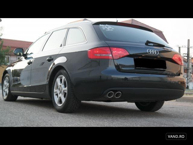Vand Audi A4 2008 Diesel