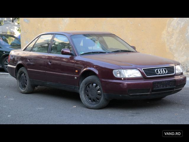Vand Audi A6 1995 Benzina