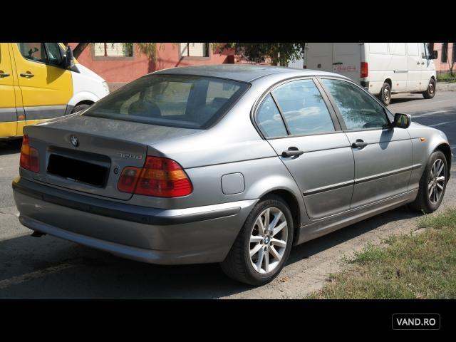 Vand BMW 320 2003 Diesel