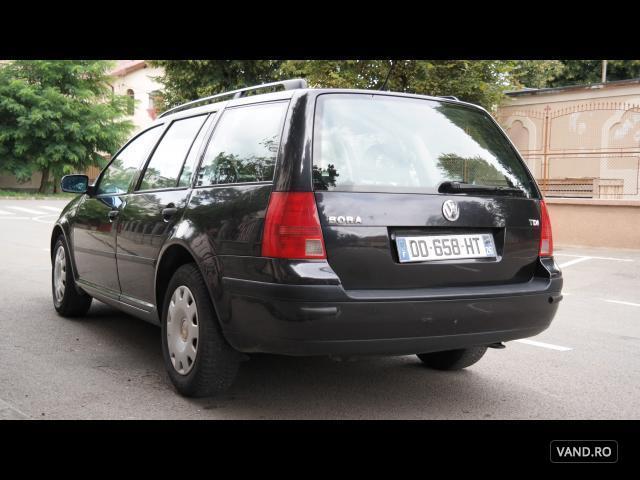 Vand Volkswagen Bora 2001 Diesel