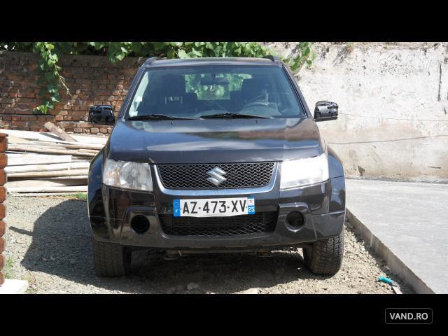 Vand Suzuki Grand Vitara 2008 Diesel
