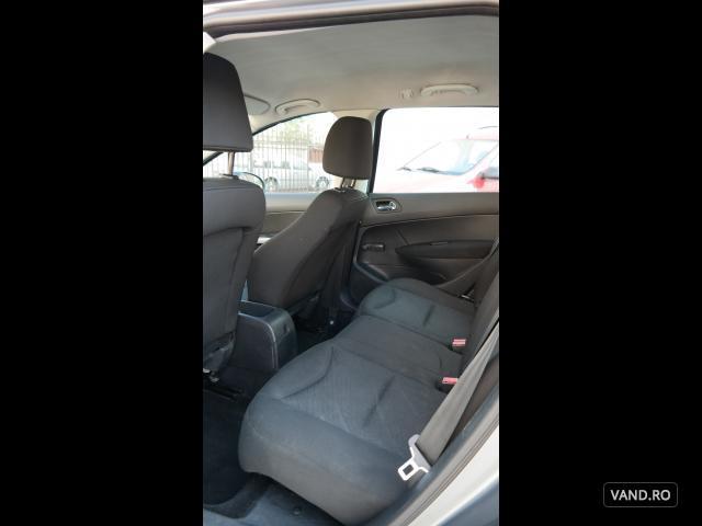 Vand Peugeot 308 2011 Diesel