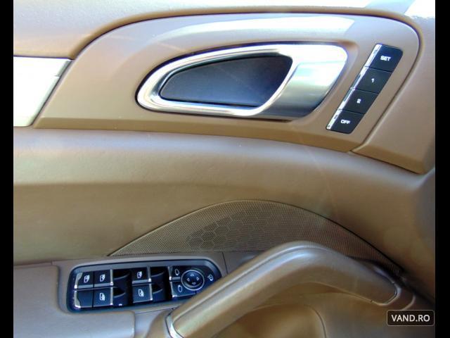 Vand Porsche Cayenne 2011 Diesel
