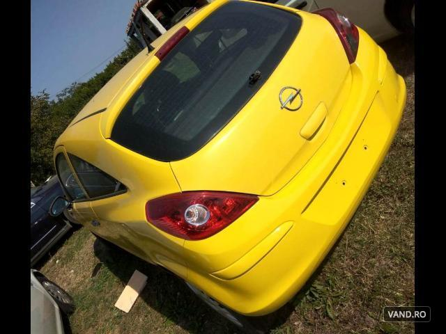 Vand Opel Corsa 2009 Benzina