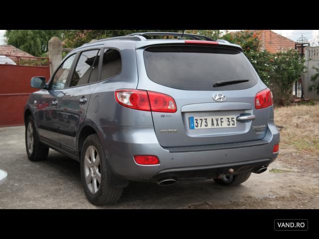 Vand Hyundai Santa Fe 2007 Diesel