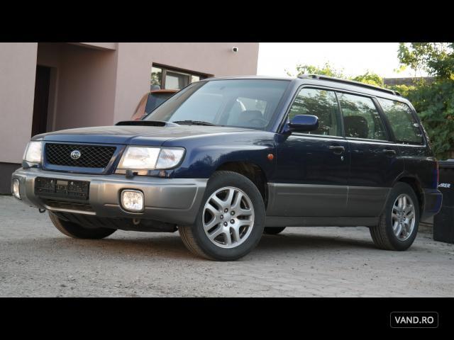 Vand Subaru  1999 Diesel