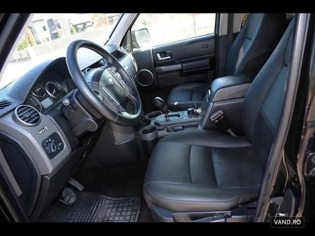 Vand Land Rover Discovery 2006 Diesel