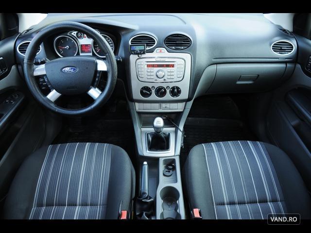 Vand Ford Focus 2009 Diesel