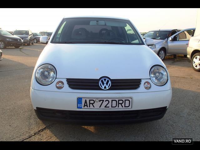 Vand Volkswagen Lupo 2002 Benzina