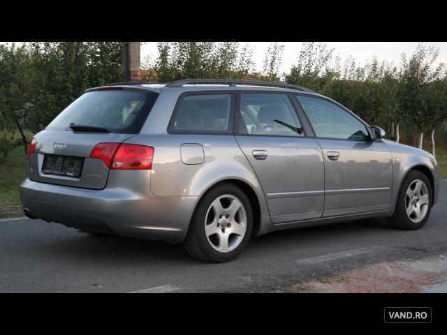 Vand Audi A4 2006 Diesel