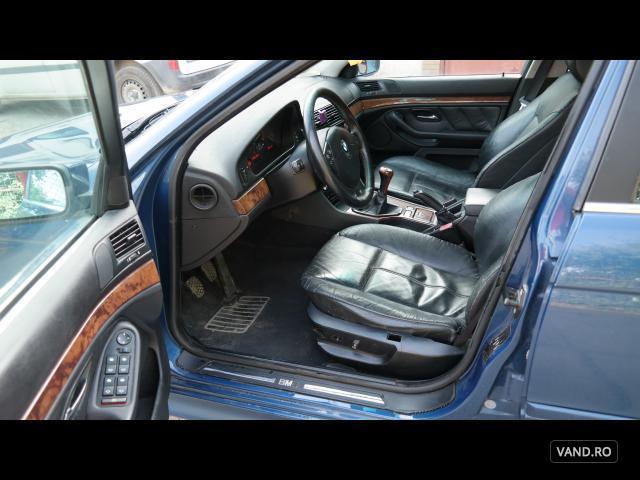 Vand BMW 530 2000 Diesel