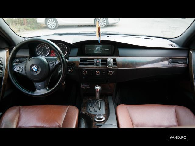 Vand BMW 530 2006 Diesel