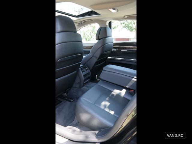 Vand BMW 730 2010 Diesel