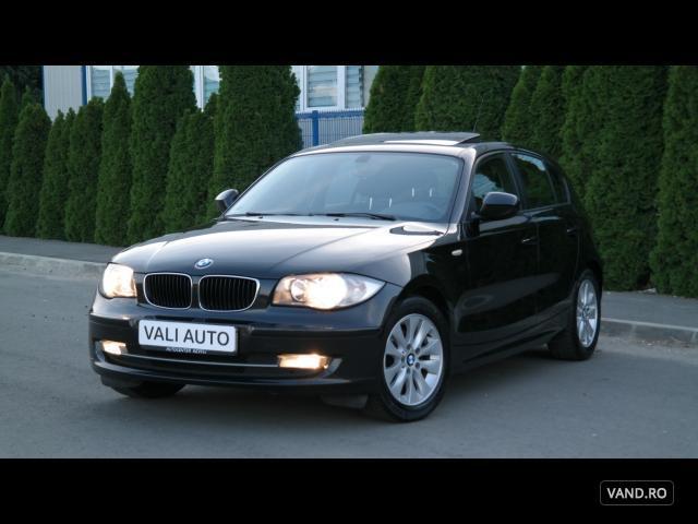 Vand BMW 118 2010 Benzina